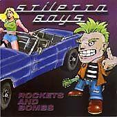 Stiletto Boys - Rockets and Bombs (1999)