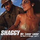 Shaggy - Best Of Vol.1 (Mr. Lover Lover) The (2002)