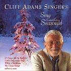 Cliff Adams - Sing Something Seasonal (2003)