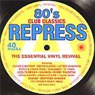 Various Artists - Repress (80s Club Classics, 2003)
