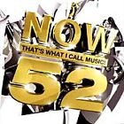 Various Artists - Now, Vol. 52 [UK] (2002)