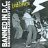 CD: Bad Brains - Banned in DC (' Greatest Riffs, 2003) Bad Brains, 2003