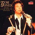 Tom Jones - Golden Hits The (2003)
