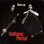 Richard Galliano - Blow Up (Live Recording, 1997)
