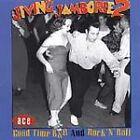 Various Artists - Jiving Jamboree, Vol. 2 (1999)