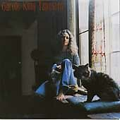 Carole King - Tapestry (1995) CD