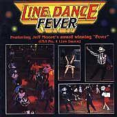 Line Dance Fever, Various Artists, Very Good CD