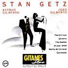 Stan Getz - Gitane Jazz (Autour De Minuit, 1992)