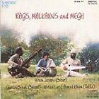 Jasani, Khan, Singh - Ragas Malkauns And Megh (CD 1994)