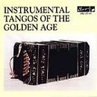 Various Artists - Instrumental Tangos of the Golden Age (1996)