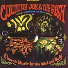 Country Joe & the Fish - Electric Music for the Mind and Body (1995)