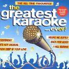 Karaoke - Greatest ...Ever! (1996)