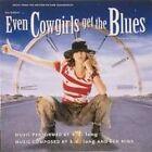 k.d. lang - Even Cowgirls Get the Blues (Original Soundtrack, 1993)