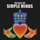 Simple Minds - Best Of  The (2001)