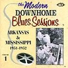 Various Artists - Modern Downhome Blues Sessions, Vol. 1 (2003)