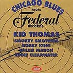 Chicago Blues Music CDs Ace Blues