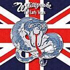 Whitesnake - Early Years (2004)