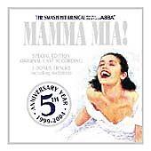 Mamma-Mia-Original-London-Cast-5th-Anniversary-Edition-Good-Original-Londo