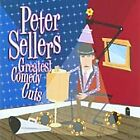 Peter Sellers - Greatest Comedy Cuts (2005)