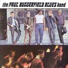 Paul Butterfield - Blues Band (1994)