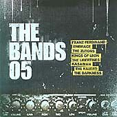 The-Bands-2005-Vol-1-Music