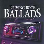 Various Artists - Driving Rock Ballads [Virgin] (Parental Advisory, 2005)