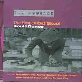 The-Message-The-Best-Of-Old-Skool-Soul-And-Dance-CD-2000