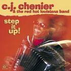 C.J. Chenier - Step It Up (2001)