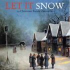 Various Artists - Let It Snow (20 Christmas Family Favorites, 2001)