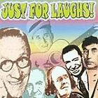 Various Artists - Just for Laughs (2004)