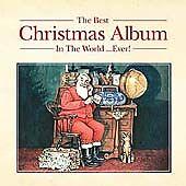 Christmas Compilation Box Set Music CDs