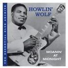 Howlin' Wolf - Essential Blue Archive (Moanin' At Midnight, 2011)