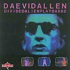 Daevid Allen - Dividedalienplaybax 8 [Remastered] [Digipak] (2005)
