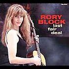 Rory Block - Last Fair Deal (2003)