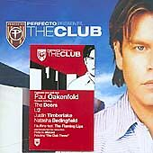 Paul Oakenfold - The Club (CD ' Various Artists)
