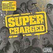 Supercharged, Various Artists, Very Good Explicit Lyrics