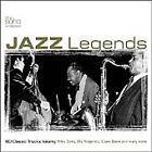 Various Artists - Jazz Legends [Rerooted] (2002)