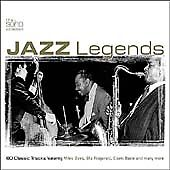 Various-Artists-Jazz-Selection-CD-2002-4366