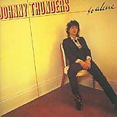 Johnny Thunders - So Alone 24HR POST!!