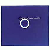 Underworld - Beaucoup Fish (1999) CD