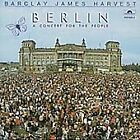 Barclay James Harvest - Berlin (A Concert for the People/Live Recording, 1989)