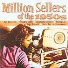 Various Artists - Million Sellers of the 1950s (2005)