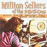 Million Sellers of the 1950s, Various Artists, Very Good Box set