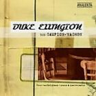 Duo Campion-Vachon - Duke Ellington (Four-Handed Piano, 2005)
