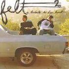 Felt - Tribute to Lisa Bonet (Parental Advisory) [PA] (2005)