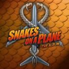 Various Artists - Snakes on a Plane (The Album/Parental Advisory/Original Soundtrack, 2006)