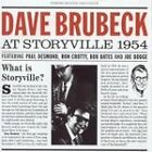 Dave Brubeck - at Storyville (1954/Live Recording, 2006)