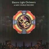Rock Electric Light Orchestra 2006 Music CDs