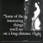 Various Artists - Some of the Interesting Things You'll See on a Long Distance Flight (Remastered/Live Recording, 2006)