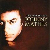 Johnny Mathis  The Very Best of Johnny Mathis 2005 Columbia CD album Pop Easy - Kidlington, United Kingdom - Johnny Mathis  The Very Best of Johnny Mathis 2005 Columbia CD album Pop Easy - Kidlington, United Kingdom